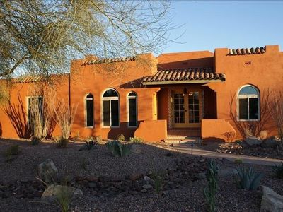 Completely renovated 1920s Pueblo Style Home,