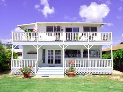 Two Story Home 'Ewa Moon' Downstairs, 'Hula Moon' Upstairs, or Rent Whole House
