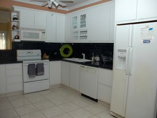 Aguadilla house photo - Large Kitchen