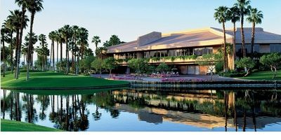 Enjoy Our Golf, Tennis, And Gym Membership @ Palm Valley CC or La Quinta Resort
