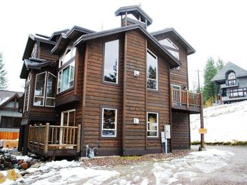 Whitefish house rental