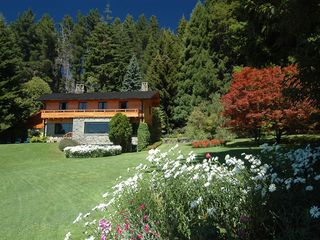 Bariloche house photo - .