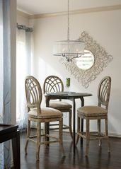 Dallas townhome photo - Breakfast nook