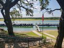 Dock - You'll also enjoy access to 2 boat docks during your stay.