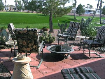 Casa Grande mobile home rental