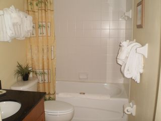 St Pete Beach condo photo - Guest Bathroom