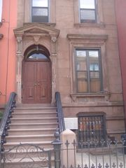 Brooklyn townhome photo - 19th Century Brooklyn Brownstone