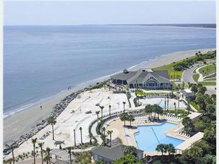 Seabrook Island condo photo - Beach Club
