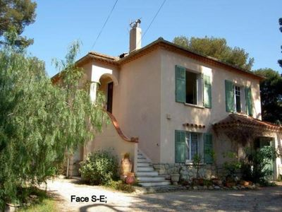 Holiday apartment, close to the beach, La Ciotat, Provence and Cote d