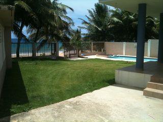 Arecibo house photo - Private pool and jacuzzy.