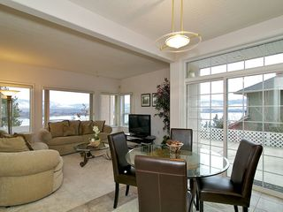 Kelowna house photo - .