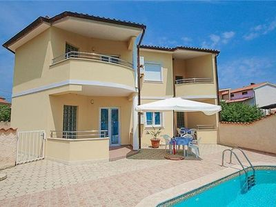 Holiday apartment 358492
