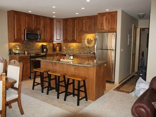 Breckenridge condo photo - Fully Remodeled Kitchen