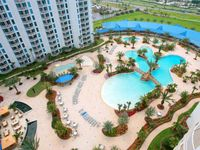 Great View from Balcony on 2nd Floor 2br/2ba pool side suite!!!!