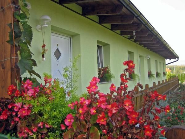 Vacation home Zellerndorf for 2 - 3 persons with 1 bedroom - Holiday apartment