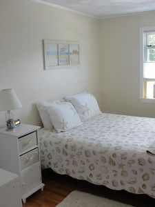 Queen Size 3rd Bedroom