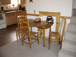 Murphys house photo - Dining, more chairs & two leaves available, 72