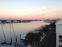 Clearwater Beach Luxury Waterfront Townhome