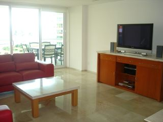 Puerto Vallarta condo photo - Tv & Stereo System