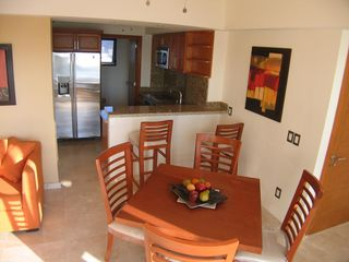 Puerto Vallarta condo photo - Dining Area