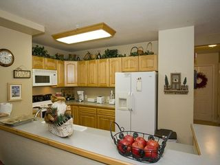 Silverthorne townhome photo - Kitchen