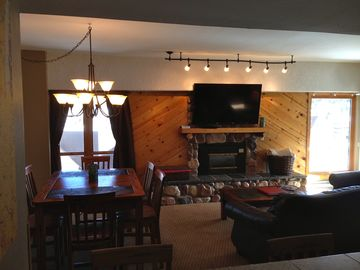 Breckenridge condo rental