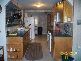 Fruitland house photo - Kitchen