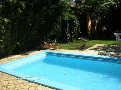 4 bedroom house in Ilhabela - 2 suites