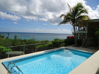 St. Croix house photo - Swimming Pool