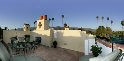 Santa Barbara Luxury Living