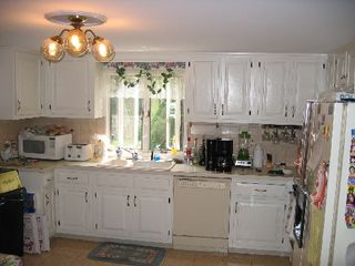 Dennis Village property rental photo - Kitchen