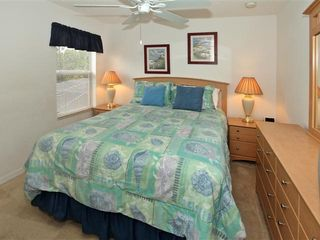 Terra Verde villa photo - Queen bed 2
