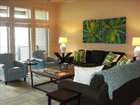 Perfect on the Beach Townhome Right Out of a Magazine!