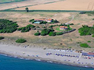 Orbetello villa photo - Villa Duna Grande & Beach