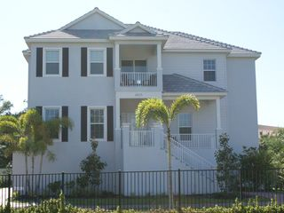 Siesta Key house photo - FRONT VIEW