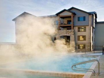 Westgate lodge rental - SILVERADO LODGE POOL AND HOT TUB