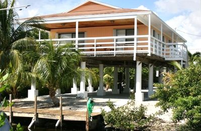 Great Waterfront Keys House - Large, Clean, Great Access