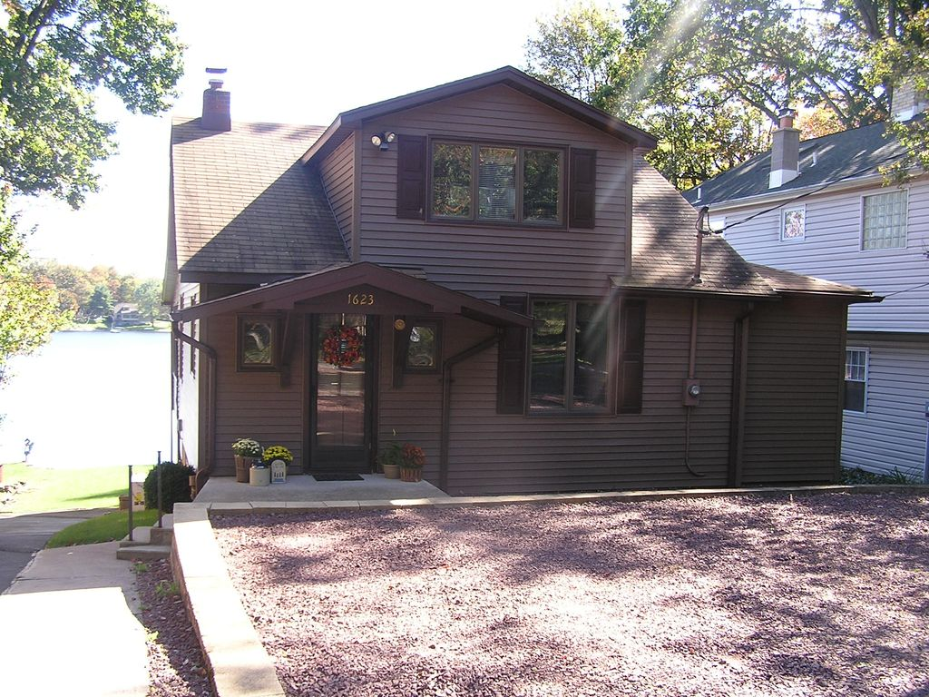 3 br cozy cottage perfect for family relaxation vrbo for Perfect cottage
