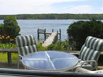 Vineyard Haven cottage rental - .