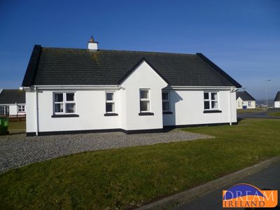 3 bedroom holiday homes in Liscannor close to Lahinch