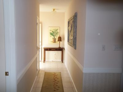 Entry Hall, Large Utility Room w/Washer and Dryer