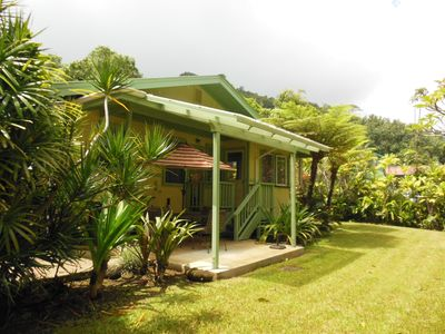 Magical Kauai Cottage