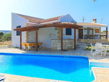 Polis & Latchi Area villa rental - Beautiful villa with private pool