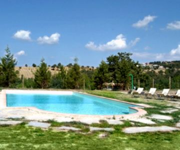 Beautiful country house near to Perugia