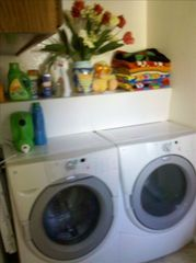 Carlsbad house photo - A great laundry room!