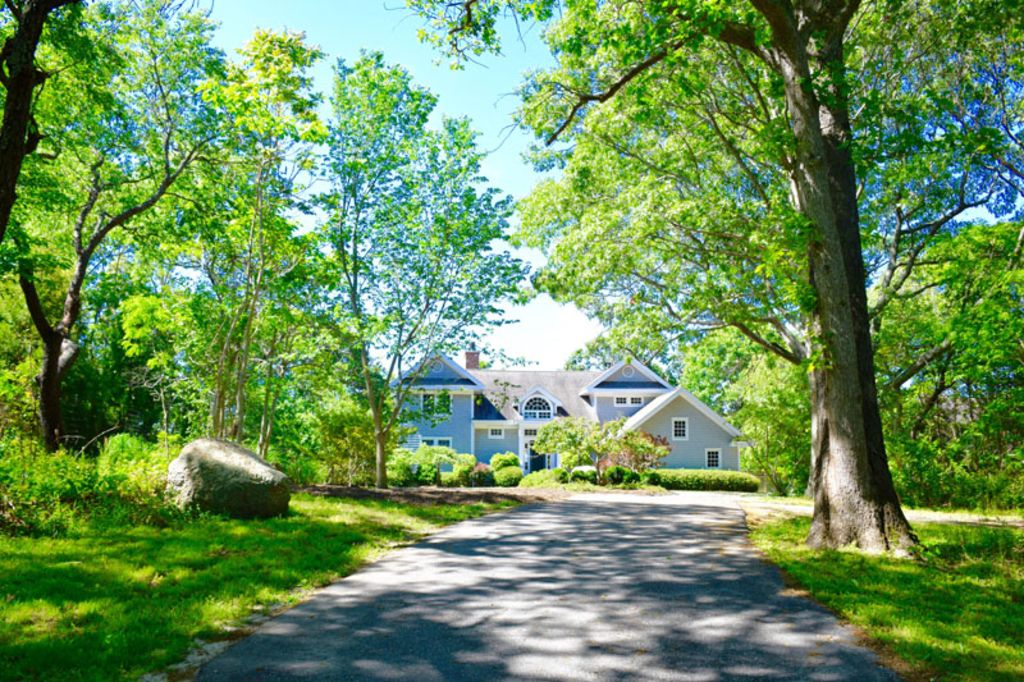 Shelter Island House Rental