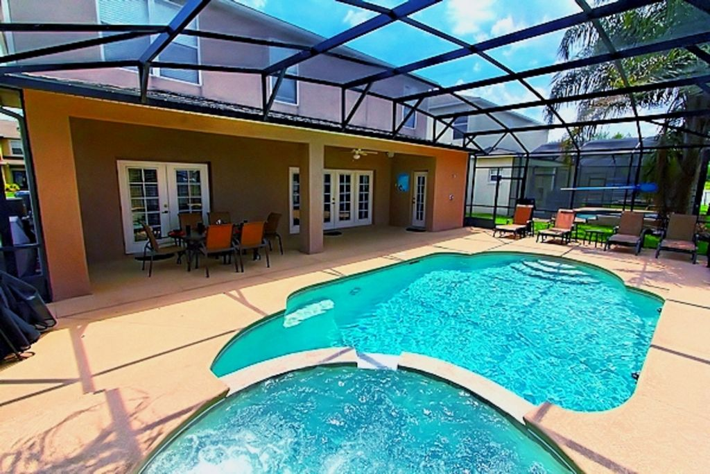 Woody 39 S Bunkhouse Woody 39 S Bunkhouse Private Pool 3
