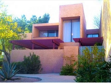 McCormick Ranch Scottsdale house rental - 8BR Contemporary Retro Designed Villa