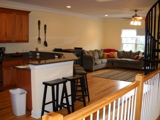 Charleston townhome photo