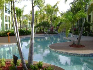 Loiza villa photo - Lazy River Pool